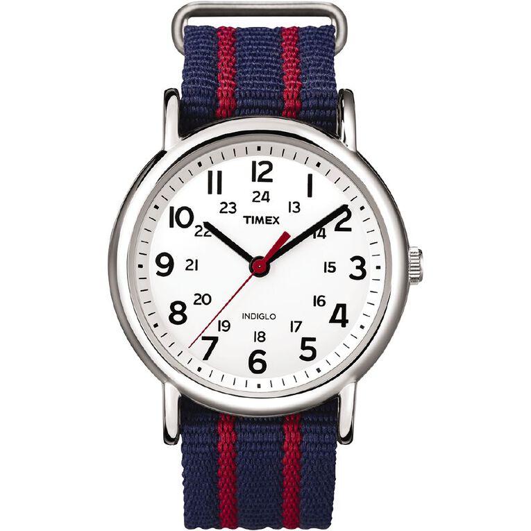 Timex Originals Weekender 38mm Watch, , hi-res