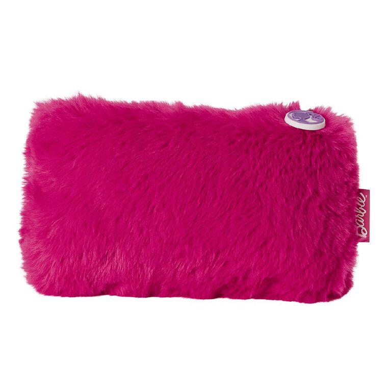 Barbie Fur Cosmetic Bag, , hi-res