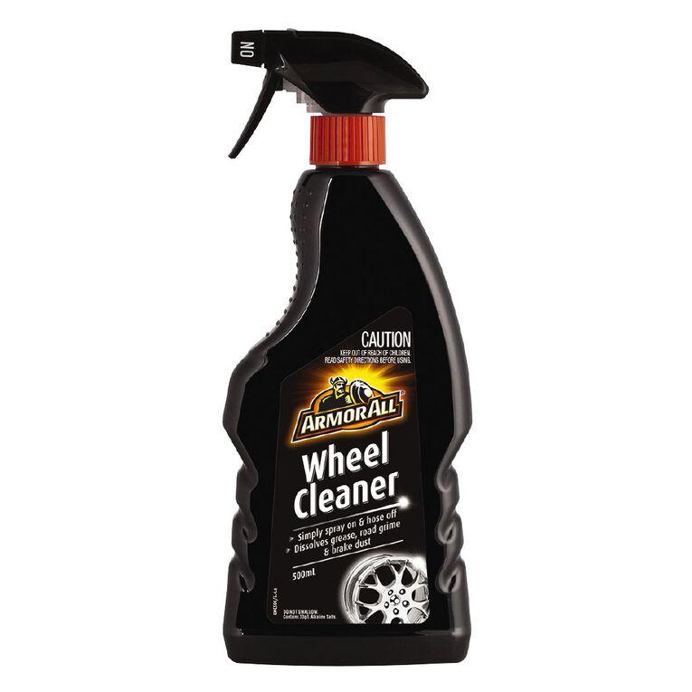 Armor All Wheel Cleaner 500ml, , hi-res