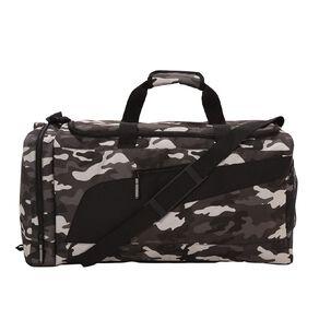Active Intent Camo Sports Bag