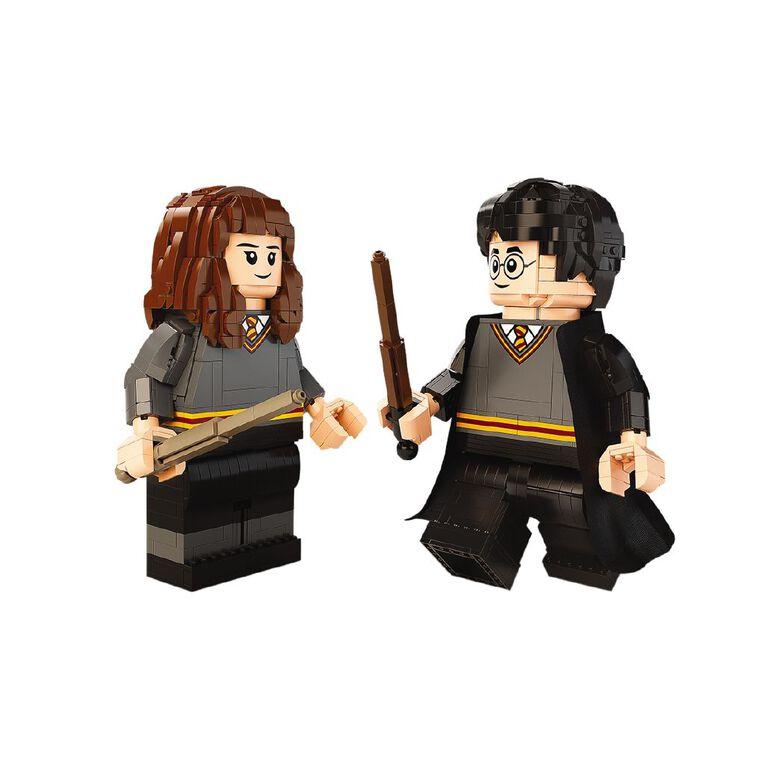 LEGO Harry Potter & Hermione Granger 76393, , hi-res