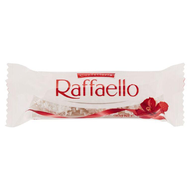 Ferrero Rocher Raffaello 30g 3 Pack, , hi-res