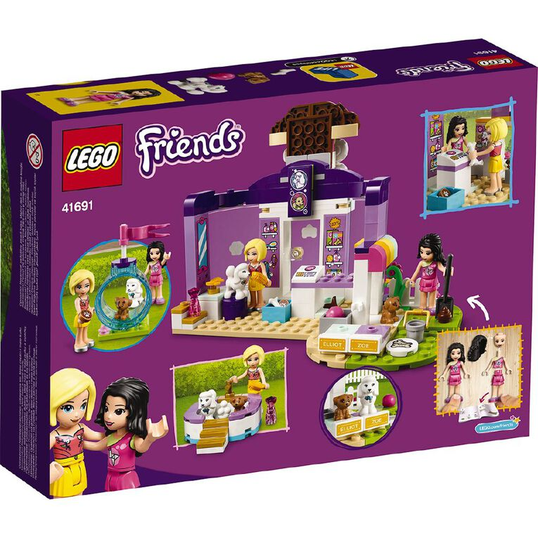 LEGO Friends Doggy Day Care 41691, , hi-res