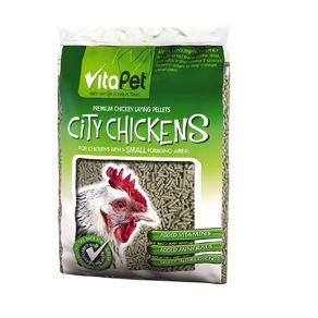 Vitapet City Chicken Layer Mix  5kg