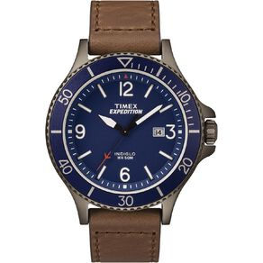 Timex Expedition Ranger 43mm Watch