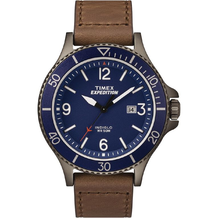 Timex Expedition Ranger 43mm Watch, , hi-res
