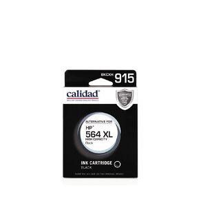 Calidad HP Ink 564 XL Black