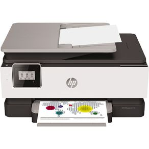 HP OfficeJet 8010 All-in-One Printer