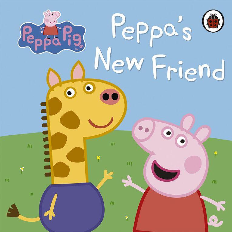 Peppa's New Friend, , hi-res