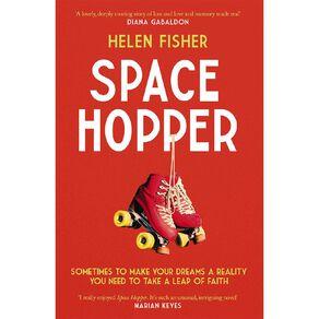 Space Hopper by Helen Fisher