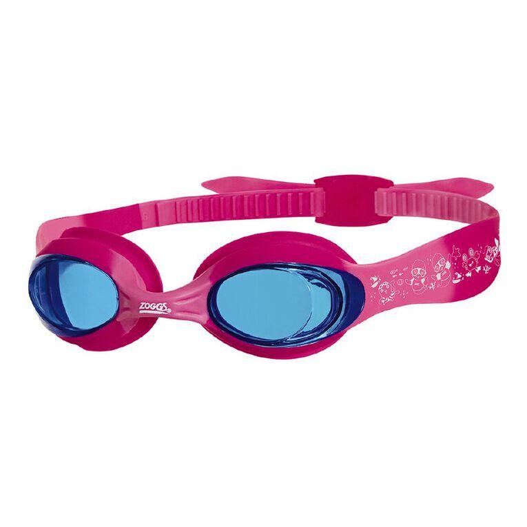 Zoggs Little Twist Pink, , hi-res