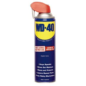 WD-40 Smart Straw 350g