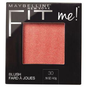 Maybelline Fit Me Blush Rose