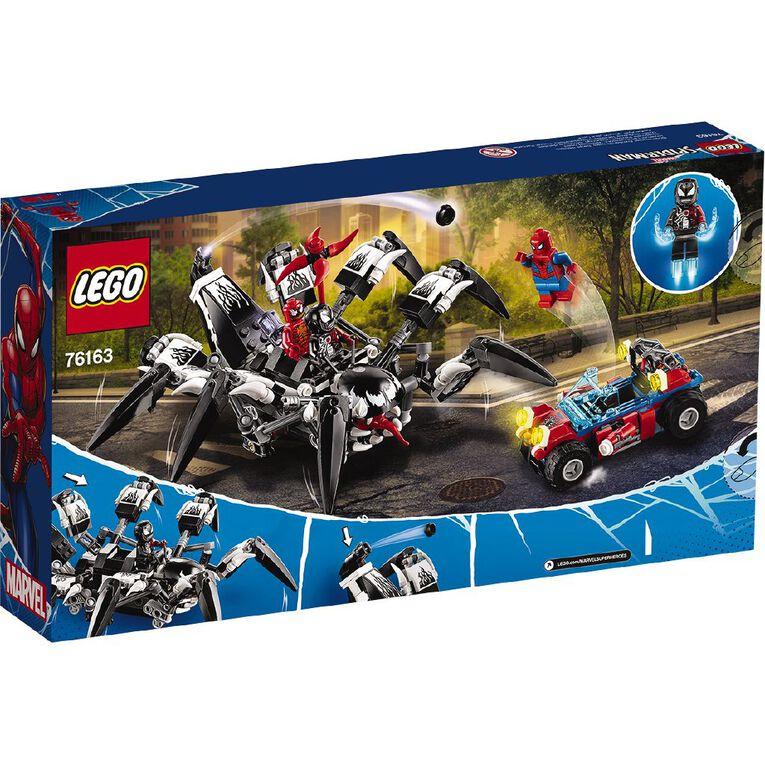 LEGO Marvel Super Heroes Venom Crawler 76163, , hi-res