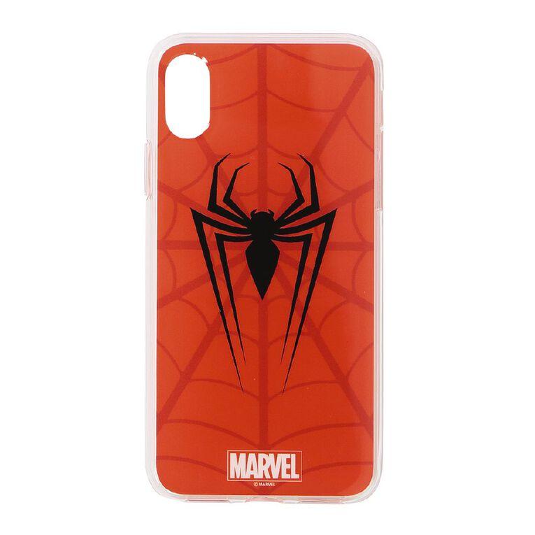 Marvel iPhone X/XS Case Spider-Man, , hi-res
