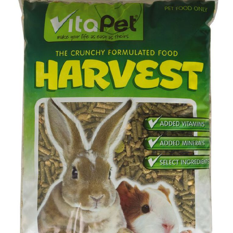 Vitapet Rabbit /Guinea Pig Mix 2.5kg, , hi-res