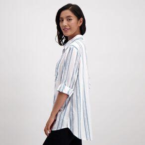 H&H Women's Voile Shirt