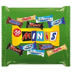 Mars Minis 1.13kg