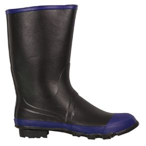 Blue Collar 14inch Rubber Gumboots