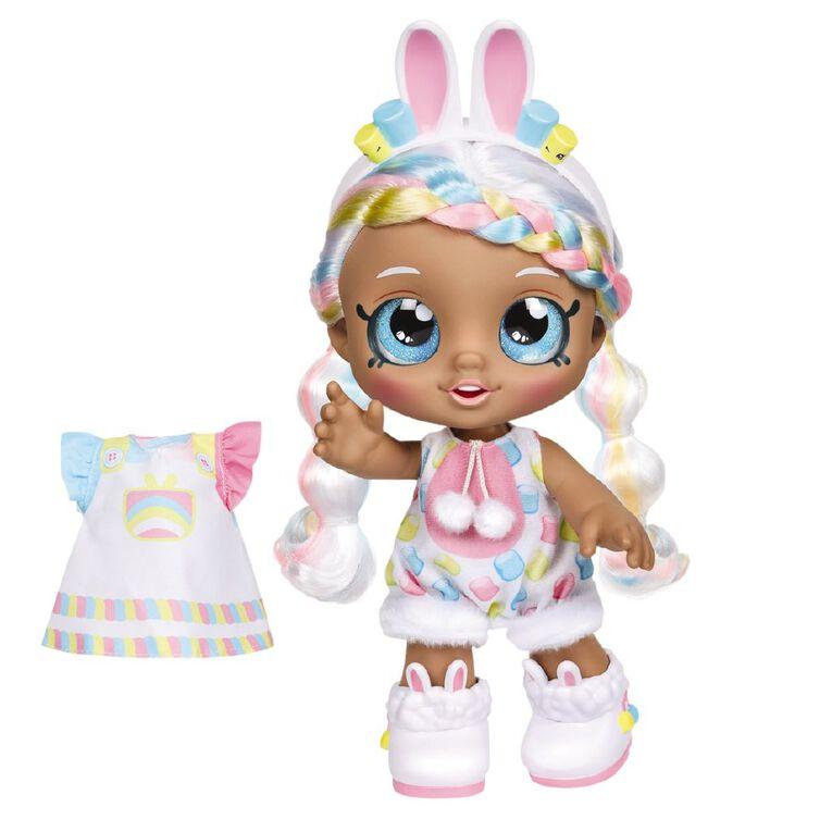 Kindi Kids Doll Single Pack Season 3 Marsha Mellow, , hi-res