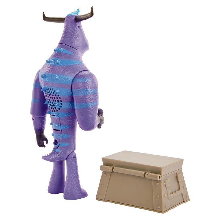 Disney Pixar Monsters at Work Tylor The Jokester, , hi-res