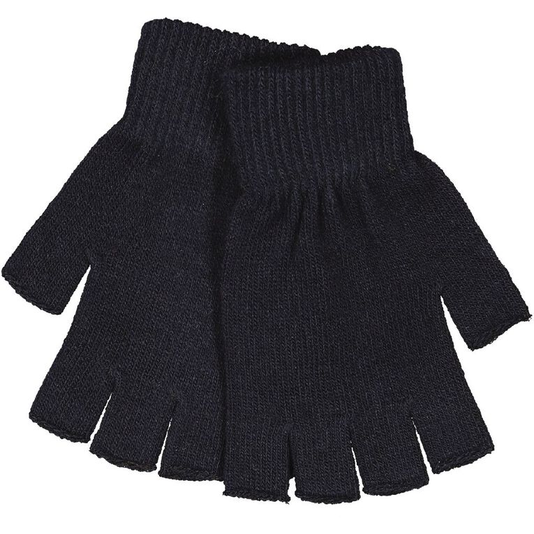 H&H Essentials Kids' Entry Gloves HF, Navy, hi-res