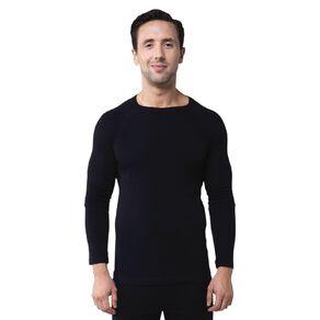 Underworks Men's Long Sleeve Thermal