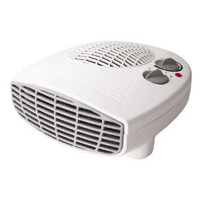 Living & Co Flat Fan Heater