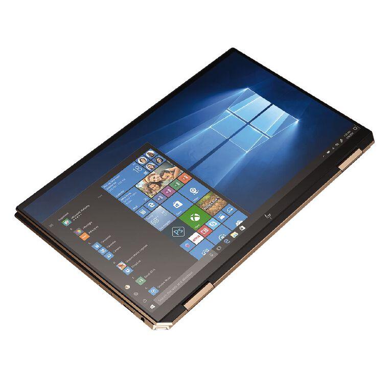 HP 13-Inch Spectre x360 Convertible Notebook - 13-AW2008TU, , hi-res