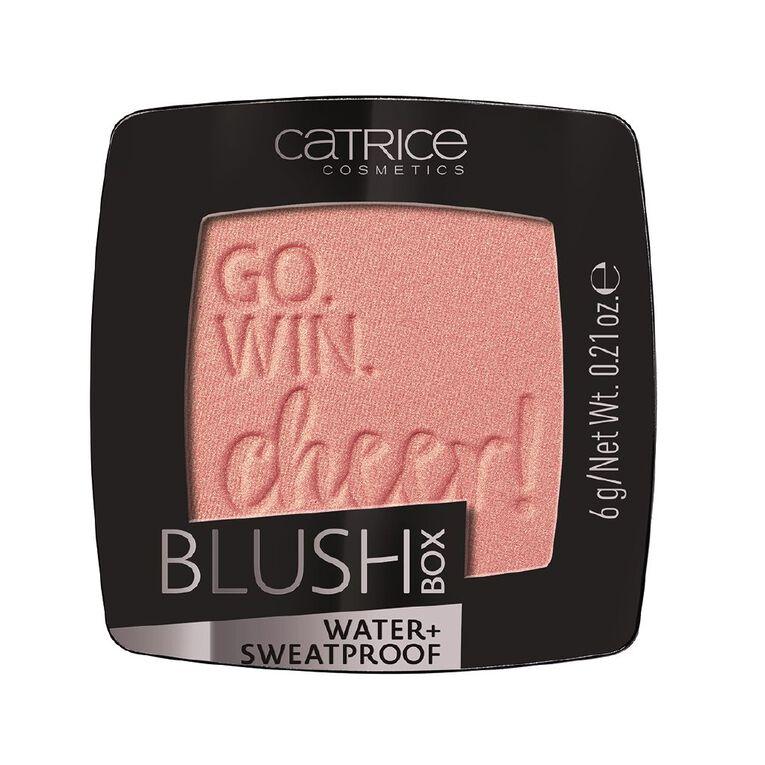 Catrice Blush Box 020, , hi-res