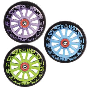 MGP Plastic Pro Scooter Wheel Assorted