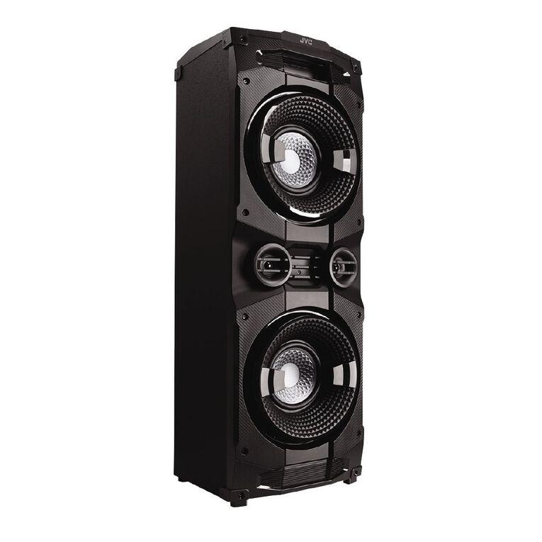 JVC Mini System JVX9082020BK, , hi-res
