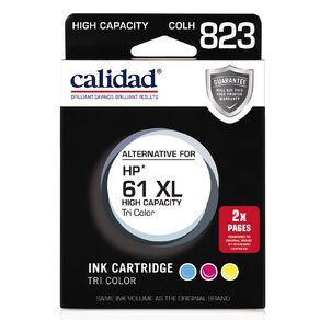 Calidad HP 61 XL Tri Colour