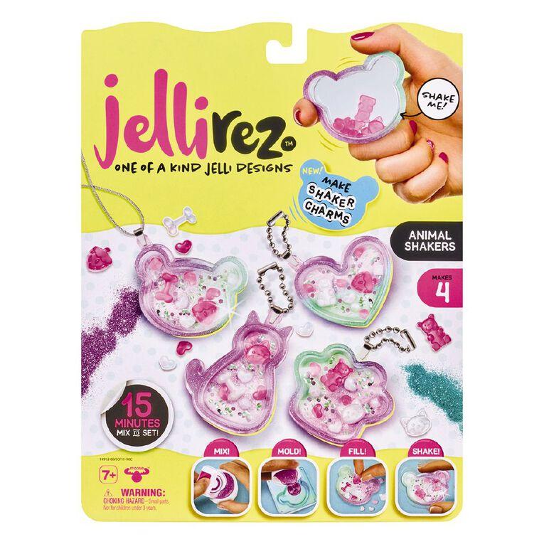 Jelli Rez Shaker Charm Pack, , hi-res