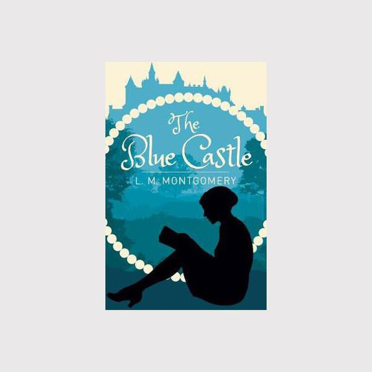 ARC Classics: The Blue Castle by LM Montgomery, , hi-res