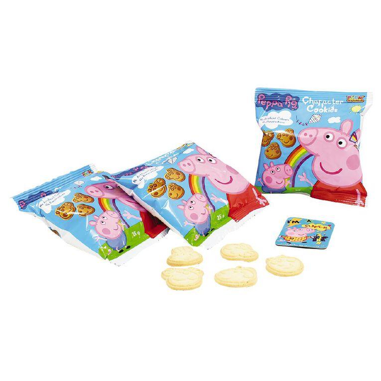 Peppa Pig Cookie Box 200g, , hi-res