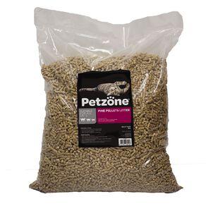 Petzone Pine Pellets litter 20Lt