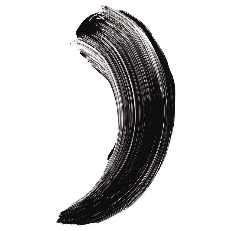 Maybelline Great Lash Volumizing Waterproof Mascara - Very Black, , hi-res