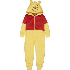 Winnie the Pooh Kids' Onesie