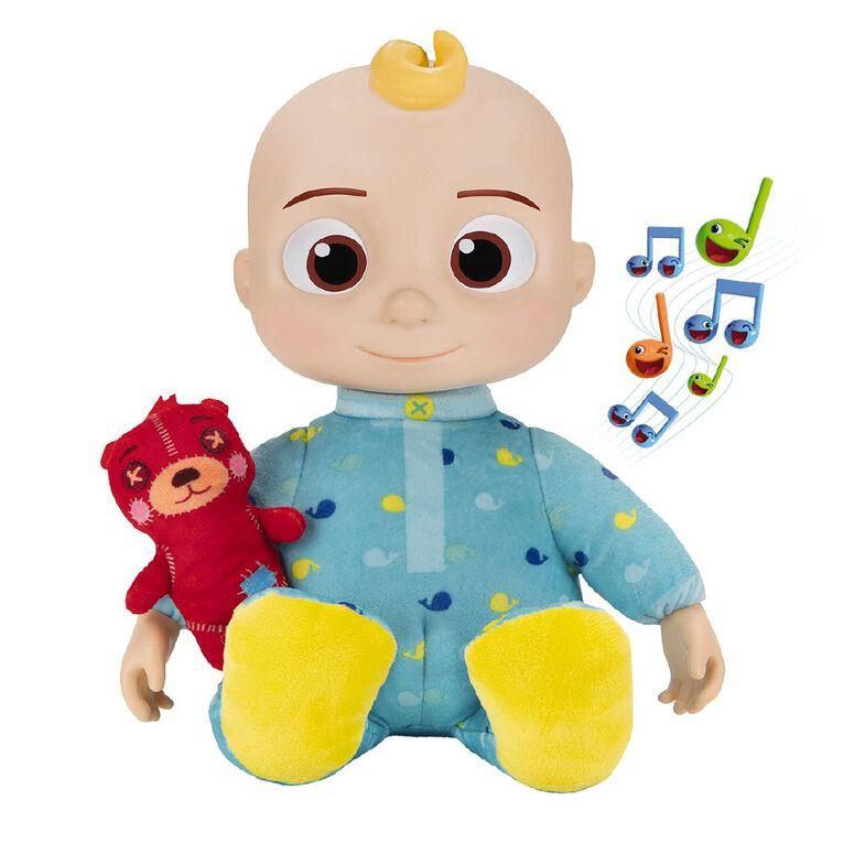 Cocomelon Bedtime JJ Doll, , hi-res