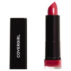 Covergirl Exhibitionist Lipstick 295 Succulent Cherry