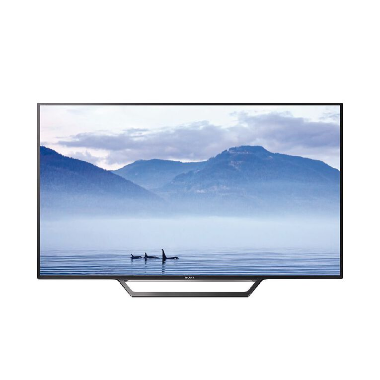 Sony 32 inch HD Smart TV KDL32W600D, , hi-res