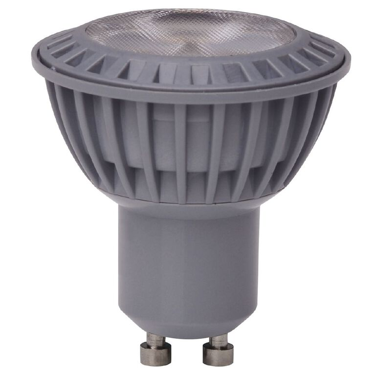 Edapt LED GU10 5W Energy Saving Bulb 3000K, , hi-res