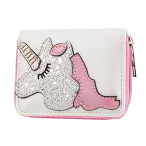 Kids Unicorn Wallet