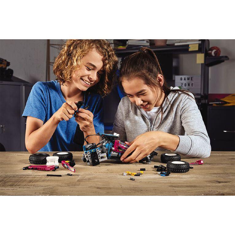 LEGO Technic Off-Road Buggy 42124, , hi-res