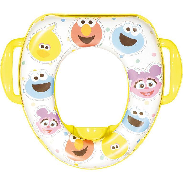 Sesame Street Toilet Trainer, , hi-res