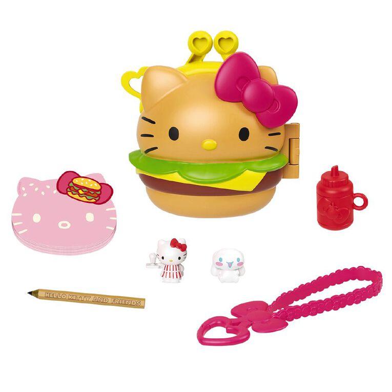 Hello Kitty Mini Compact Assorted, , hi-res