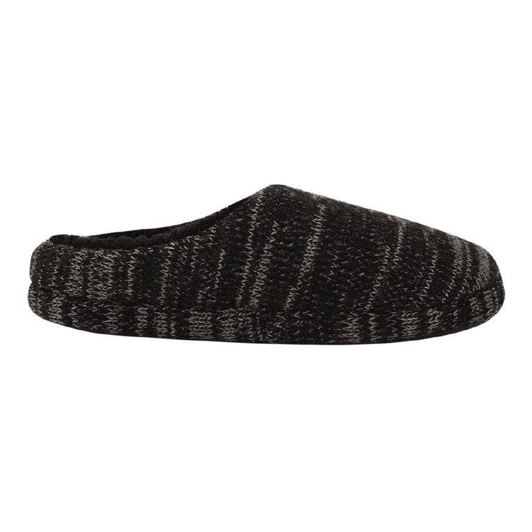 Young Original Kids' Marle Slippers, Black, hi-res