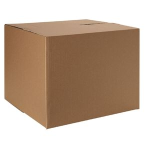 WS Carton #7 455 x 455 x 350mm M3 0.0725