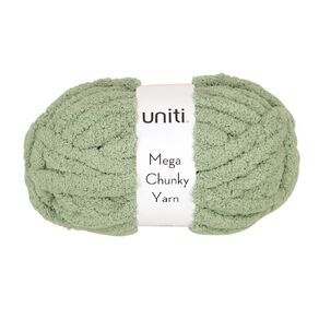 Uniti Yarn Mega Chunky 250g Moss